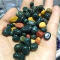 Красивый натуральный камень алкса, полированный кристалл, гравий, исцеляющая чакра рейки, энергетическая коллекция в подарок