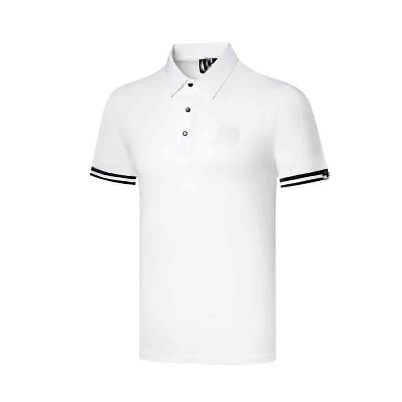2020 New  Summer Golf Apparel Men's Golf T-Shirt F   JComfortable Breathable Golf Short Sleeve T-Shirt Free Shipping