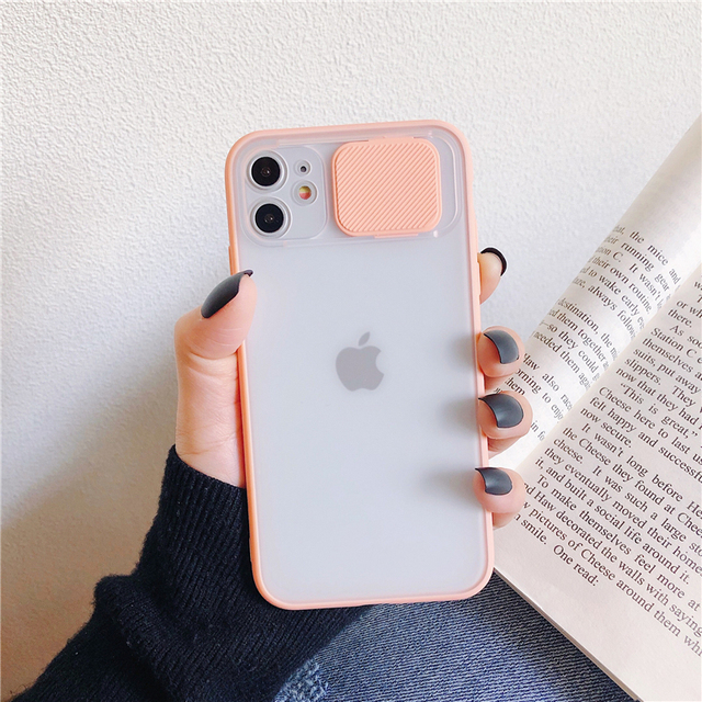 Safe Phone Cases with Camera Protection