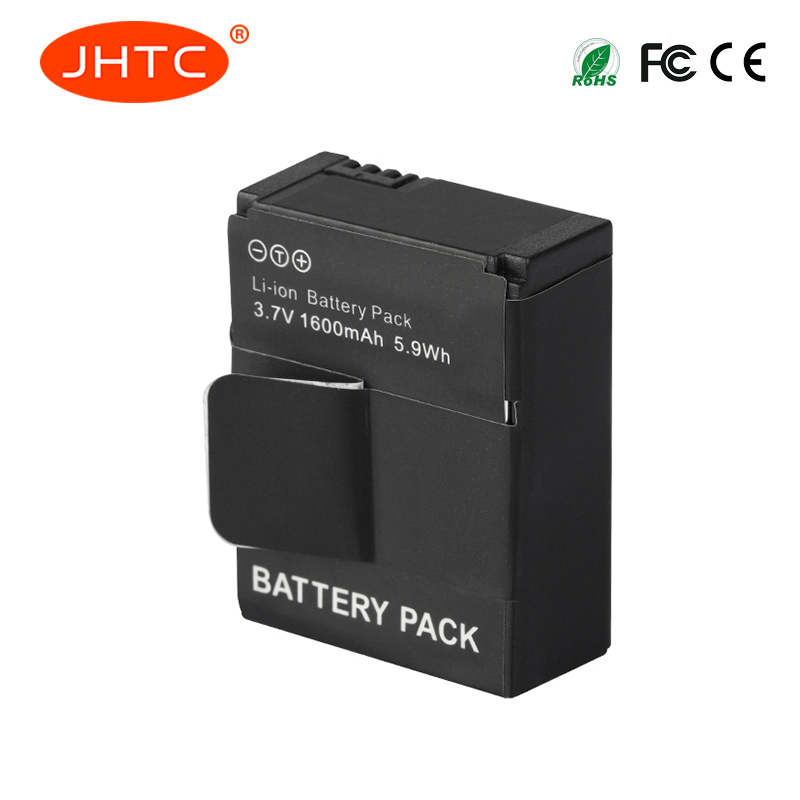 AHDBT-201/301 Camera <font><b>Battery</b></font> For <font><b>Gopro</b></font> <font><b>Hero</b></font> 3 3+ ahdbt 301 201 Batterie 1600mAh for go pro 3 AHDBT-201/AHDBT-301 image