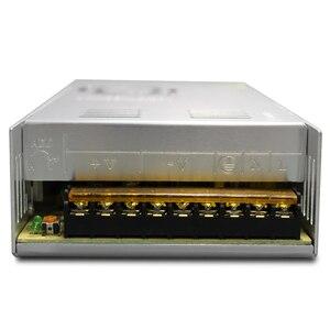Image 3 - חדש 24V 15A 360W מיתוג אספקת חשמל נהג מיתוג עבור LED רצועת אור תצוגת 110 V/220 V משלוח חינם