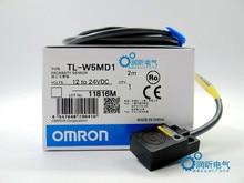 Authentic Omron original brand new genuine proximity switch TL-W5MD1 brand new original genuine switch nbb2 12gm50 e2 c v1