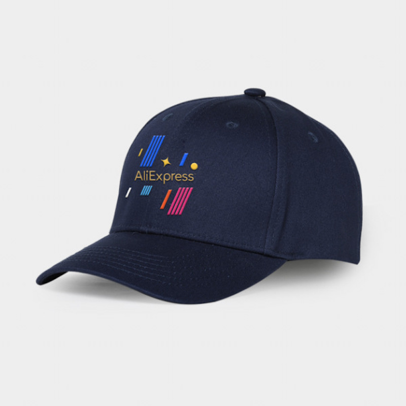 AliExpress 10th Anniversary Product -- Stylish And Casual Outdoor Baseball Cap