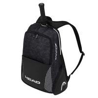 Head Tennis Bag Original Djokovic Radical Backpack With Independent Shoes Bag Racket Sports Bag Raquete Tenis