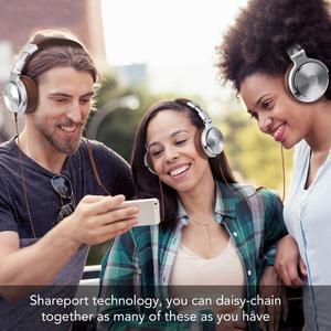 Image 5 - Oneodio estúdio profissional dj fones de ouvido com microfone sobre a orelha com fio monitores de alta fidelidade dobrável gaming headset para pc