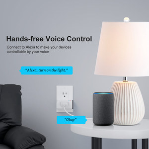 Image 3 - SONOFF S31 Lite ZB US Zigbee Smart Plug Socket 15A Remote Control Power Socket Timer Switch Works with SmartThings hub Alexa
