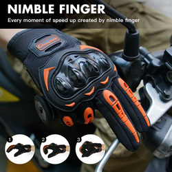 Motorcycle Glove Cycling Racing Gloves Protective Gear For KTM 125 150 200 250 300 350 400 450 530 SX SXF XCF EXC XCW 2003-2015