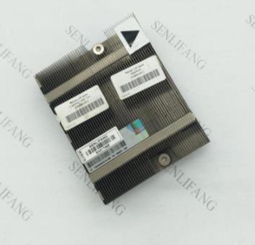 Processor Heatsink Cooler Server CPU Fan & Heatsink Cooling Fan For SE316M1 DL160G6 DL160 G6 511803-001 586641-001 5948887-001
