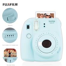 5 Colors Fujifilm Instax polaroi Mini 9 Instant Camera Mini7c instantanea