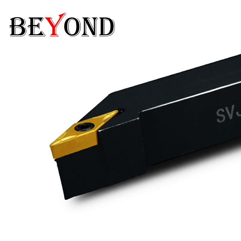 Tool Holder for VBMT1604 Insert CNC 1pcs SVJBL1616H16 16*100mm