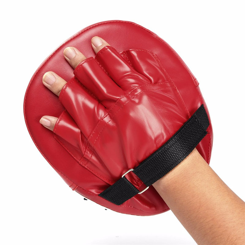 Paws For Boxing Boxing Fighting Gloves Pads Taekwondo Training Target Kick Focus Punch Pad Karate Foam Boxer Training Kickboxing