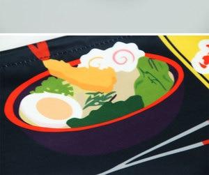 Image 2 - Японский стиль, подвесной флаг, тканевый баннер, занавеска, японские суши, ресторан, izakaya, подвесное украшение
