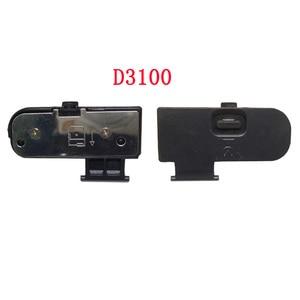 Image 4 - 10ピース/ロットバッテリードアカバーニコンD3000 D3100 D3200 D400 D40 D50 D60 D80 D90 D7000 D7100 D200 D300 d300S D700カメラ修理