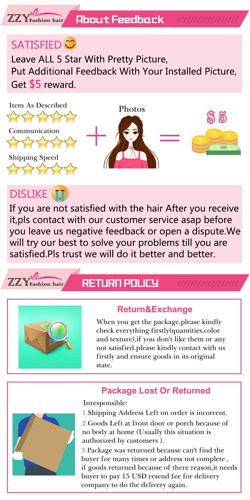 H0c11ebbe4d8b4c6fb13eabc59021ed4eW ZZY Fashion Hair Brazilian Body Wave Bundles With Closure M Ratio Non-Remy Human Hair Weave Bundles With Closure