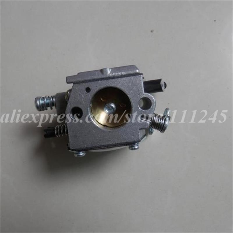 G621 карбюратор для ZENOAH G620PU G561 G651 G662 TOPSUN 6200 6500 62CC 58CC карбюратор бензопилы CARBY CARB REPL. WALBRO HDA246