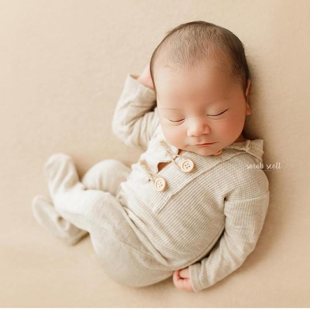 2019 outfits newborn photography props <font><b>clothes</b></font> for <font><b>new</b></font> <font><b>born</b></font> <font><b>baby</b></font> <font><b>photo</b></font> shoot clothing boy rompers costume bebe foto accessories image