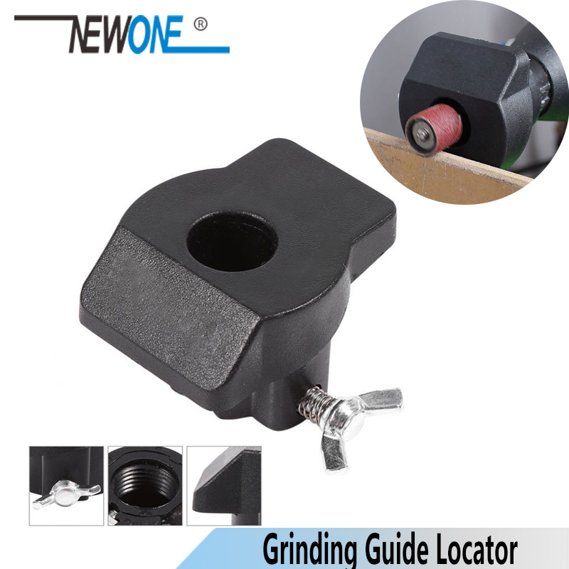 Sanding/Grinding Guide Rotary Tool Attachment Accessories For Proxxon Dremel Rotary Tools