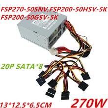 PSU Power-Supply FSP FSP270-50SNV 8 for DVR NVR Sata--8 20P 270W Fsp270-50snv/Fsp200-50hsv-5k/Fsp200-50gsv-5k/Fsp250-60gnv