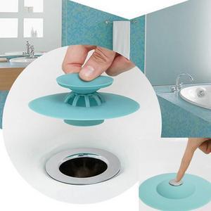 싱크 플러그 플로어 드레인 헤어 스토퍼 핸드 싱크 플러그 목욕 캐처 싱크 스트레이너 커버 도구 욕실 액세서리 욕조 드레인 프로텍터