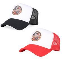 America Baseball Caps US Eagle Army Printed Hat Black Red Mesh Cap Adjustable Snapback Hats Women Men Hip Hop Streetwear Dad Hat воблер тонущий rapala countdown cd09 tr 2 1м 3 0м 9 см 12 гр