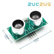США-025 мировой ультразвуковой волновой детектор Начиная модуль для arduino датчик расстояния вместо HC-SR04