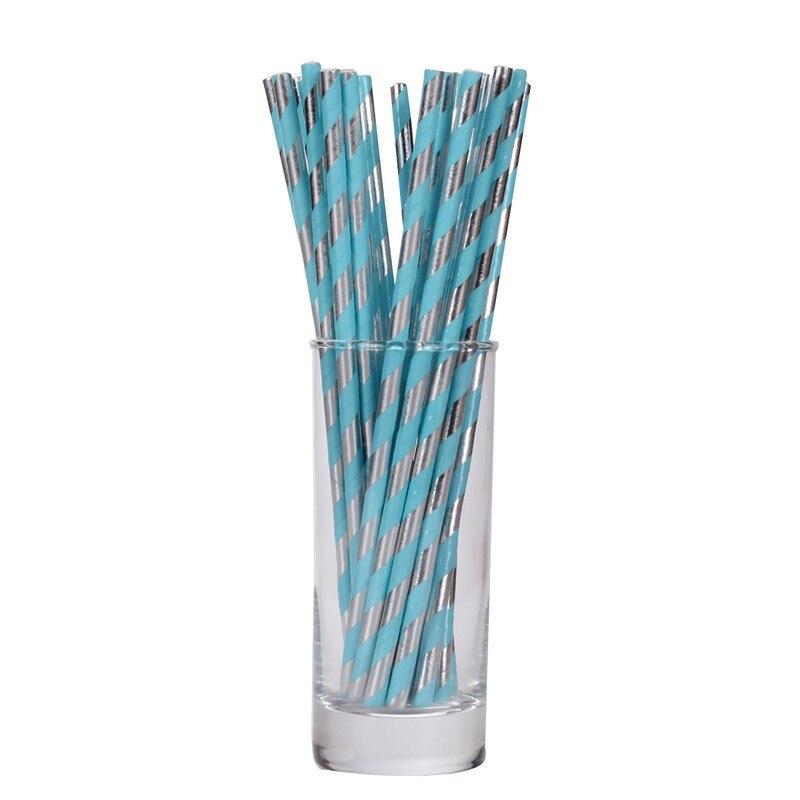 Новые продукты двойной цвет Бронзирующая бумага присоски структура переработанной бумаги соломы Цвет оригинальность соломы одноразовые
