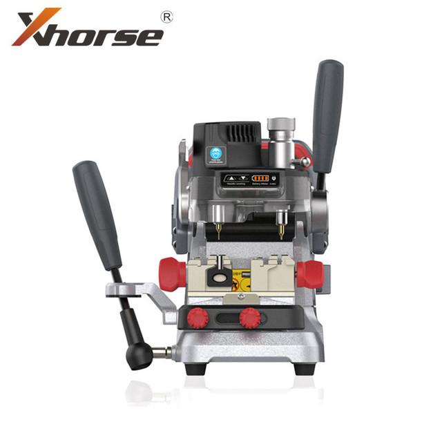 Xhorse Condor DOLPHIN XP007 Manually Key Cutting Machine