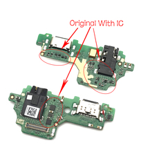 USB טעינת חשמל מחבר תקע יציאת Dock Flex כבל עבור Lenovo Z6 לייט L38111