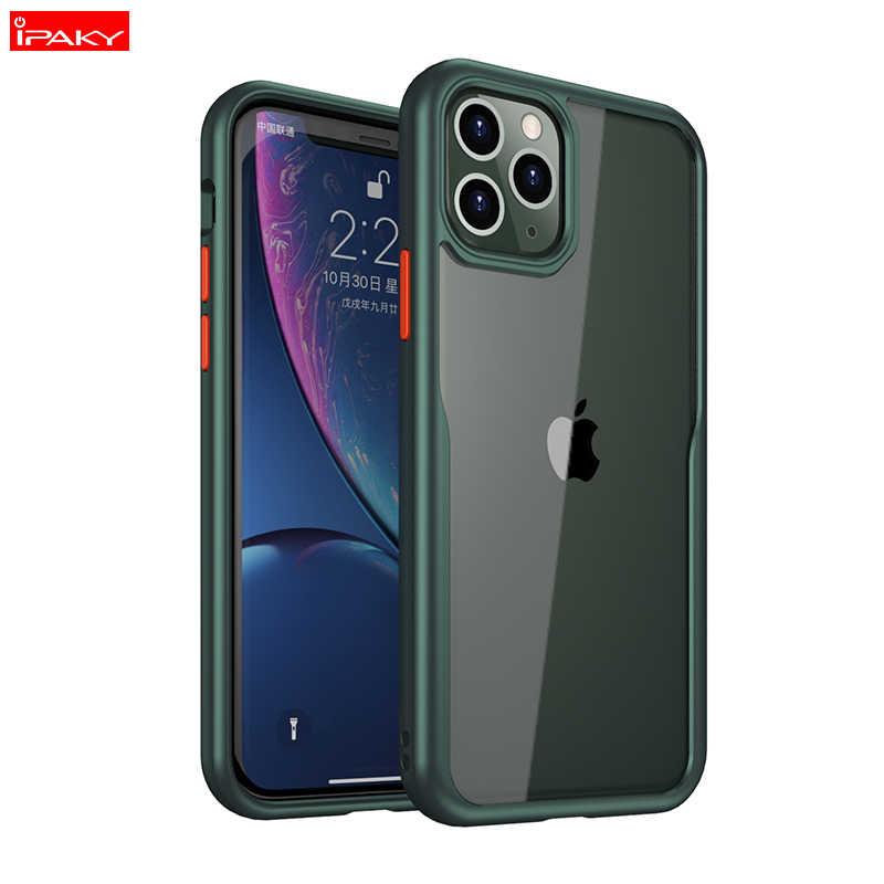 iphone 11 прозрачный гель
