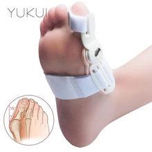 Yu kui pé ortose alta qualidade pé polegar valgus correção da coluna vertebral com correção de pé postura dropshipping