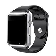 smart watch a1/men smartwatch a1/android/woman gift bluetooth sim Telephone Support for Android IOS kids