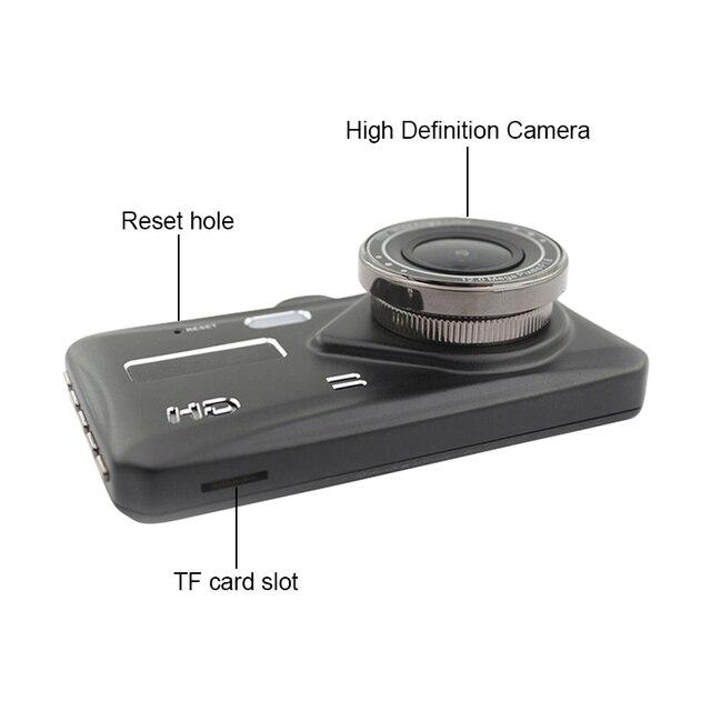 hd 4 дюйма 25d isp изображение 1080p скрытый широкоугольный фотография