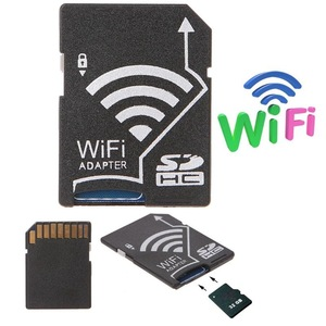 Memory Card Adapter TF To Secu