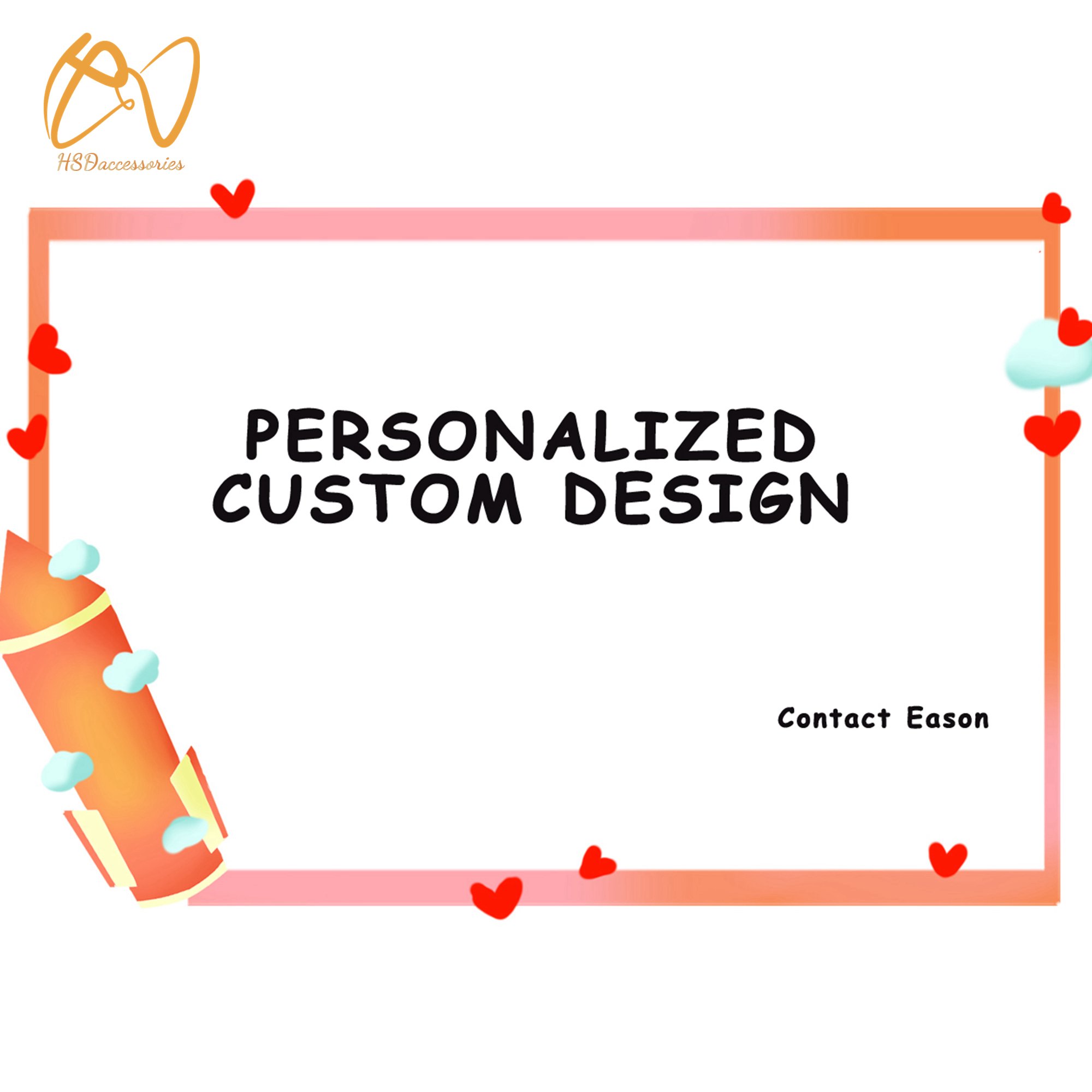 Customize Product Specific Links