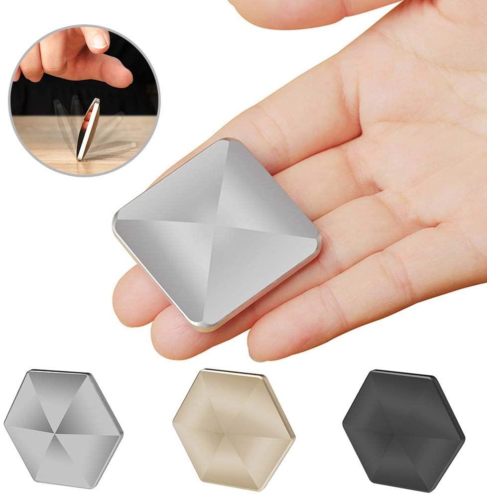 ABS Flipo Flip Pocket Size Kinetic Skill Toy Satisfying Desk Toy That Flips Rolls Falls Fidget Spinner|Fidget Spinner| - AliExpress