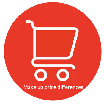 up Shipment Freight Link/Make Up The Difference/Up Freight /Price Difference Make Up/Additional Charges Please Pay Here
