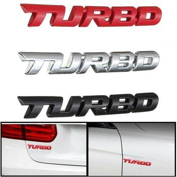 Car Stickers Tail Label Car Logo, Modified Decoration Decoration For Volkswagen Side Label Tail Sticker Sticker Decoration X1V5 image