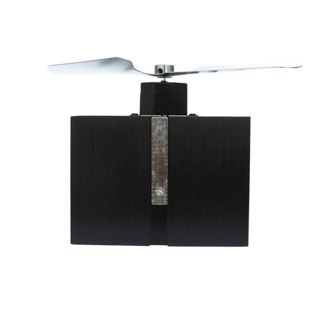502 Blades Heat Powered Stove Fan Home Silent Heat Powered Stove Fan Ultra Quiet Wood Stove Fan Fireplace Fan