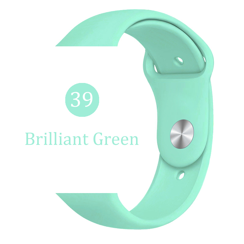 39 Brilliant green