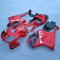 Fairing Kit Bodywork Panel Set Fit for Honda VTR1000 SP1 SP2 RC51 RVT 2000 2006