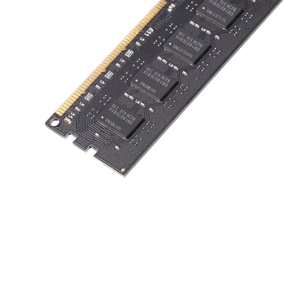 VEINEDA DDR3 4GB/8GB RAM Memory for AMD Desktop with 1333MHz/1066 MHz Memory Speed 3