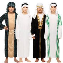 Umorden Детский костюм арабского шейха принца Кинг Детские костюмы
