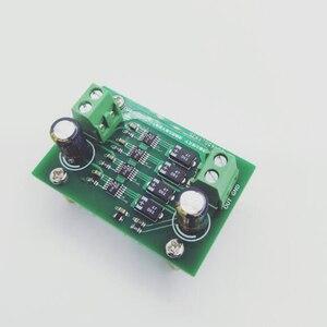 Image 4 - LT3045 четыре параллельные Ультра низкий уровень шума линейный Регулируемый Модуль питания Выход 5 В/9 В/12 В для преусилителя DAC