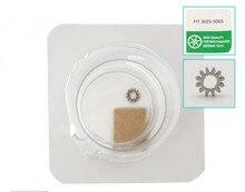 Pignon générique pour poids oscillant 3035 5065 pour mouvement calibre R 3035