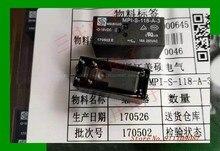 6 16A MPI-S-118-A-3 115F-1A-6P-18V