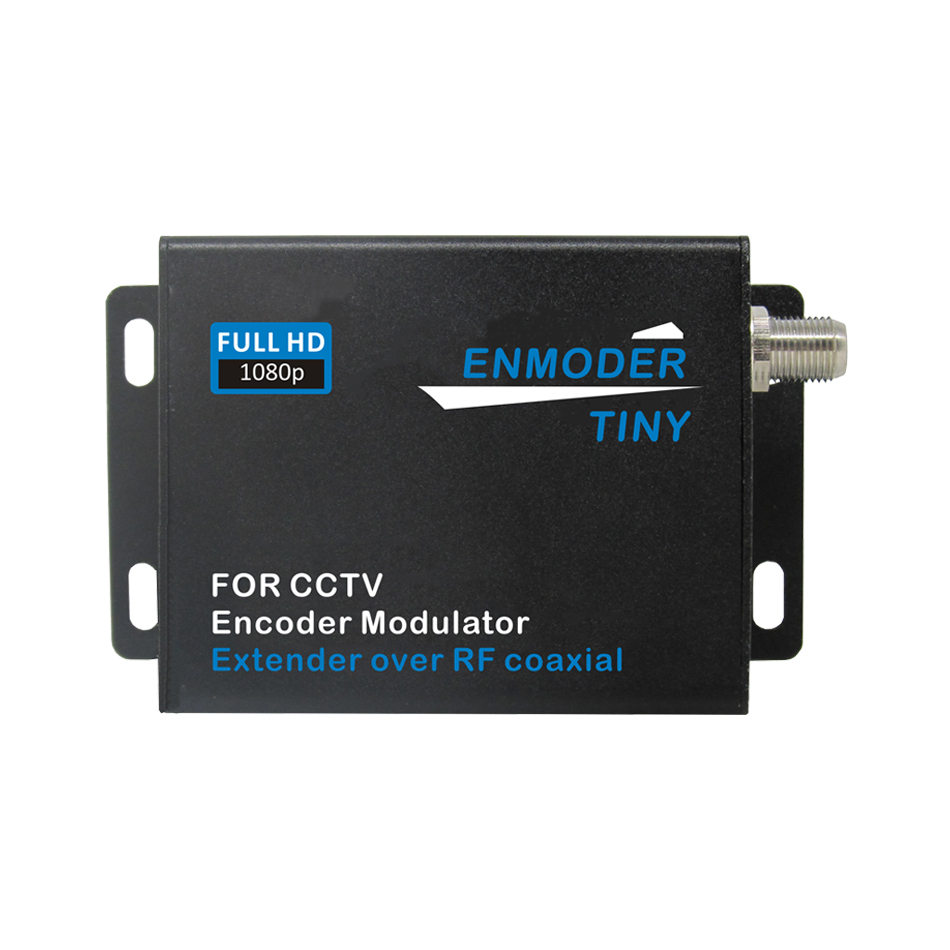 Digital Encoder Modulator HD-MI compatible Extender Over Coaxial ISDB-T TV RF Modulator MJZSEE V2020I 9 -