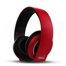 Burst Electric competition Wireless Bluetooth Headset Gifts Send girlfriend live cool Headwear Game headset