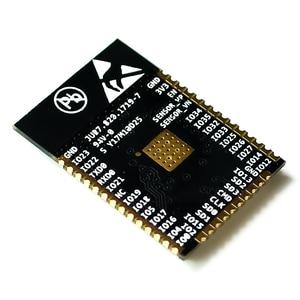 Image 3 - 10 adet/grup ESP 32S ESP32 ESP 32 ile Bluetooth ve WIFI çift çekirdekli CPU düşük güç tüketimi MCU ESP 32