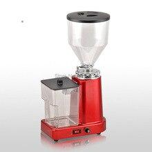 1L Хоппер 60 мм кофемолка электрическая Турецкая кофемолка электрическая кофемолка измельчитель кокоса
