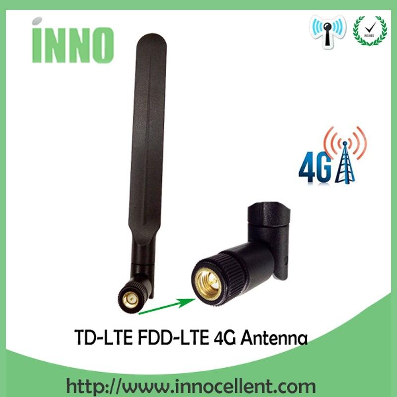 4G 50W Full Band Antenna SMA Male Connector 25dBi High Gain Antenna Amplifier TB